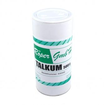 Talkum