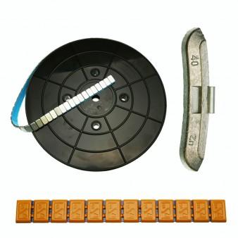 Pkw-Gewichte