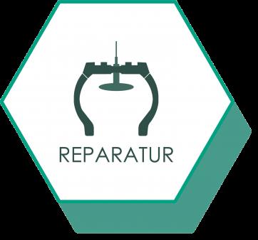 Reparatur-Infos