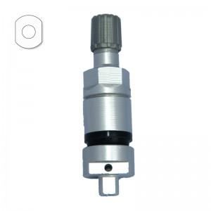 PANG TPMS Aluminium Ventil f. Multi- & Schradersensor 72-20-421 + 72-20-448