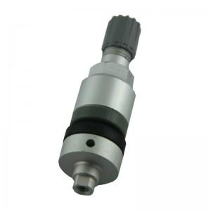 Ersatzventil Metall silber für T-Pro Sensor 72-20-436