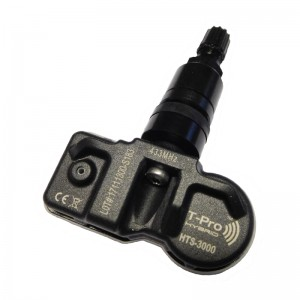 T-Pro Hybrid 1.5 Sensor schwarzes Metallventil programmierbar 72-21-939