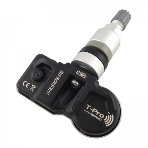 *NEU* T-Pro Hybrid 3.5 Sensor silbernes Metallventil programmierbar 72-21-945