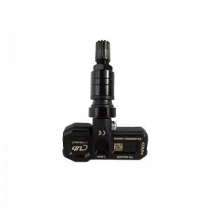 CUB TPMS Uni-Sensor2 Wireless  mit Aluminiumventil (schwarz)