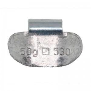 Gewicht Lkw Hofmann Nr. 530 50g