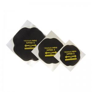 Diagonal-Pfl. SPHD 9 - 380 x 380 mm