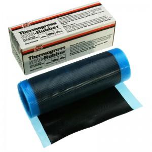 Thermopress MTR Gummi  0,8 mm Nr. 1