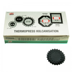 Thermopress-Pflaster  Nr.103