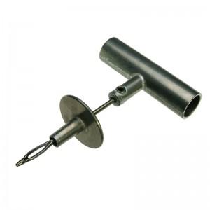 Einführnadel f. X-Tra Seal Metallgriff