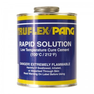 Rapid-Thermo Solution Dose - 950 ml