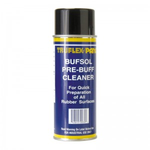 BufSol Cleaner Spraydose - 470 ml