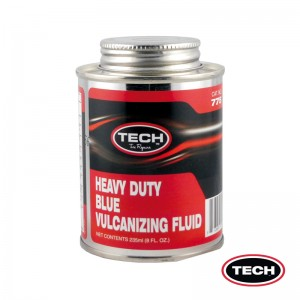 TECH Heavy Duty Cement Blau Dose - 235 ml