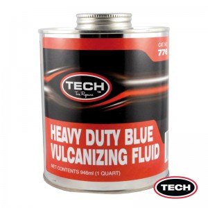 TECH Heavy Duty Cement Blau Dose - 950 ml