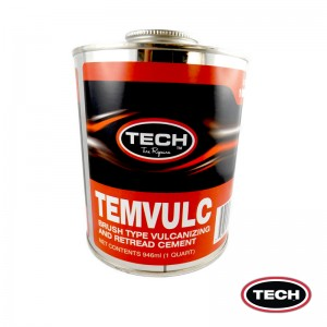 TECH Thermo Solution Dose - 950 ml
