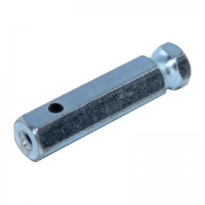 Werkzeugaufnahme 6-Kant für 3mm Schaft