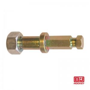 Adapter Sechskant NV11 für R-6 Rauklingen 111503
