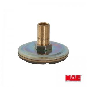 Hüllen - Ventil Type 2 50mm Nr. 1123