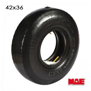 MAE Hülle ARC System 42 x 36