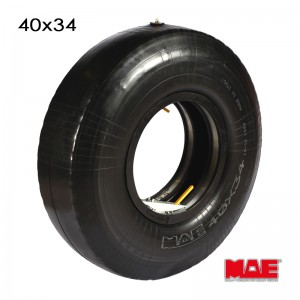 MAE Hülle ARC System 40 x 34