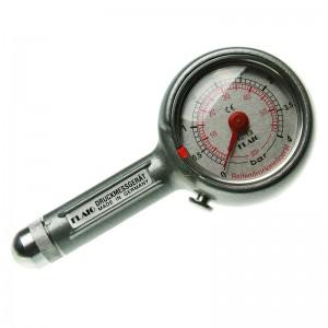 Luftdruckprüfer 0-  4 bar Pkw