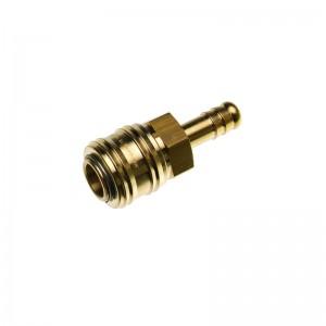 Schlauchkupplung  9 mm