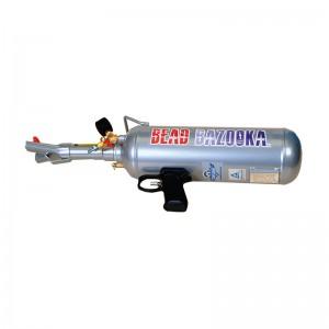 Bead Bazooka Pneumatische Montierhilfe