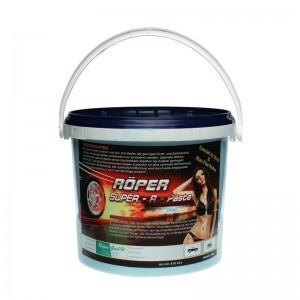 Montagepaste SUPER-R-PASTE 5 kg