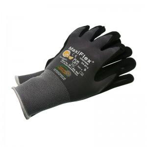 Handschuh MAXIFLEX Gr.9