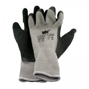 Handschuh Maxx Grab Winter Gr.10
