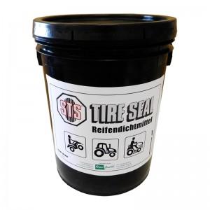 Reifendichtmittel STS Tire Seal, 20 Liter Eimer