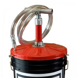 Reifenbefüll-Pumpe für 20 Liter Eimer