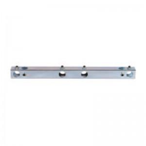 Rohrhalter Typ F800/2/4 800 mm lang