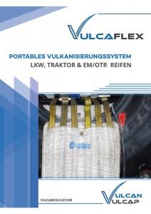 Vulcaflex Reparatursystem
