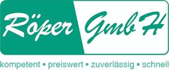 Röper GmbH Onlineshop